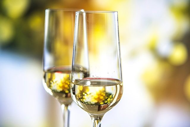 Les vins blancs de Bourgogne